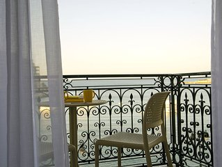 Maltese Balcony - St. Julians