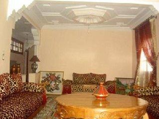 Très bel appartement pour votre séjour à Essaouira