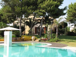 Villa 'Giardino di Sicilia'