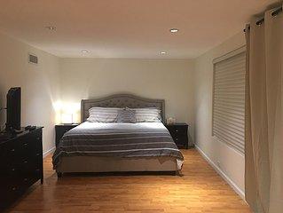 Huge 2000 plus square feet Modern 5 Bedroom 3 1/2 Bathroom Pool Home.