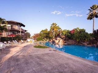 Ka 'Eo Kai Resort 1 Bedroom Plus