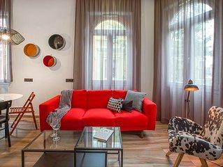 Urban Suite  2 dormitorios en Las Palmas de Gran Canaria