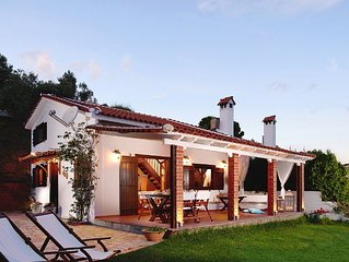 Private Luxury Villa with Panoramic View  -  Villa Eleven