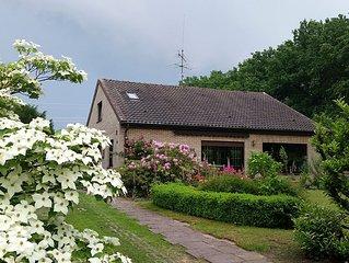 Ferienwohnung Hohe Mark, Wesel