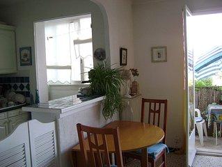 Appartement de 45 m2 a La Seyne-sur-Mer (Var)