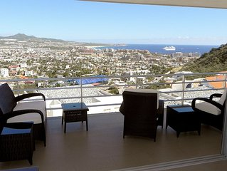 Luxurious Pedregal Condo: The MOST Aggressively Priced in the Development!
