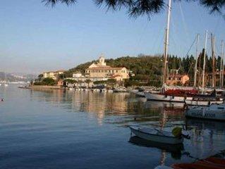 Portovenere: Delizioso appartamento fronte mare Le Grazie-Portovenere, servizio