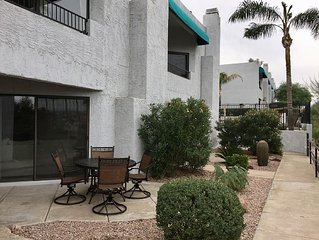Mountain View Condo--Newly Decorated