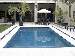 Villa Corona Boutique Hotel Suite 3