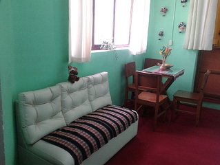 PACHA'S HOUSE NICE & PRIVATE APARTMENT IN CUSCO VERY CHEAP FOR 4 PERSONS  CUSCO