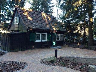 Ferienhaus in Drei-Annen-Hohne ( mitten im Nationalpark) bis 4Personen
