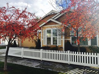BRAND NEW Listing: 2 BR/2.5 BA home in gorgeous BEND, Oregon!