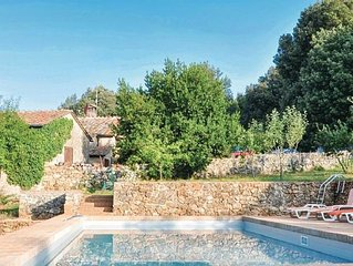 Real Tuscan Bio Country House Private Pool Free WiFi Peace near Siena 20 guests
