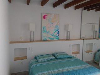 El apartamento ideal para tus vacaciones en Lanzarote.
