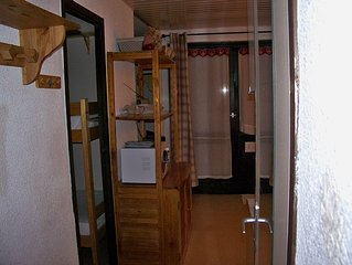 Appartement 4 couchages La Norma