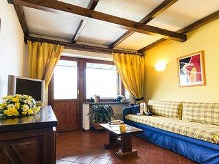 Splendido trilocale 60 mq  Residence Palace 2  Sestriere