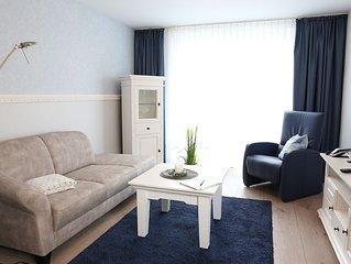 Moderne und voll ausgestattete Ferienwohnung im Zentrum Bad Salzuflens