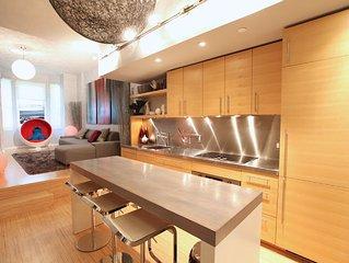 Architects Luxury Loft - Gastown