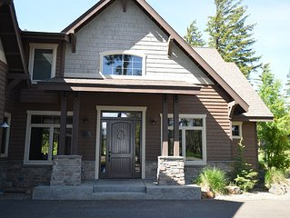 Fantastic house in the heart of Suncadia