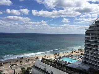 Fort Lauderdale Hilton condo you may never want to leave