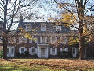 Pine Lakes Club Mansion East & West wings. 10,000 Sq Ft Sleeps 36, 10 Bathrooms