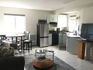 Wine Country 1 Bedroom Apartment! (2 night minimum or 1-3 long term rental)