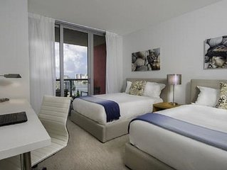 BeachWalk Resort  Studio Suite
