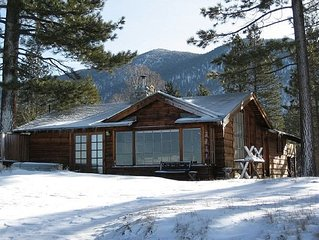 V60-lake Tahoe Lakefront Home. Highly Desired For The Amazing Location And Views