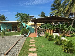 Jobos Beach $75nt October special!