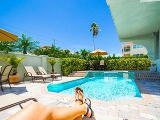 Villa Vista Mare, Siesta Key