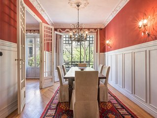 Beautiful 3 bedroom property in the center of Madrid