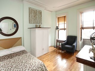 Vacation, Travel, Family 16 + Beds, Close to Manhattan