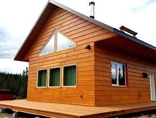 Denali Retreat Cabin