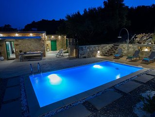 Villa Agrithea near to  Balos beach - Chania