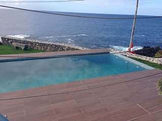 Fantastic Apartment by the Sea - Azores