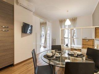 Cozy Apartment_S nel cuore di Milano