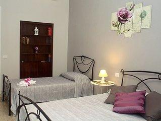 Il nostro Appartamento per voi vicino S.Pietro