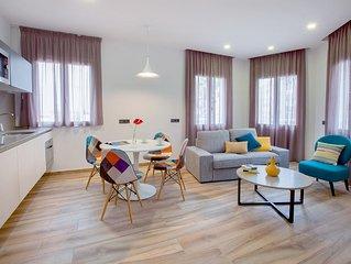 Dream Suite 2 dormitorios en Las Palmas de Gran Canaria