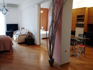 Most Central apartment - Fully renovated - Modern