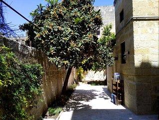 B&B Il giardino di Benedetta a Lecce con giardino