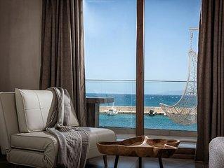 Cosmopolis Crete Suites Urban Living - Crete
