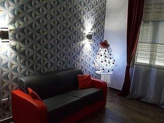 Splendido appartamento in centro storico a Napoli vicino stazione centrale