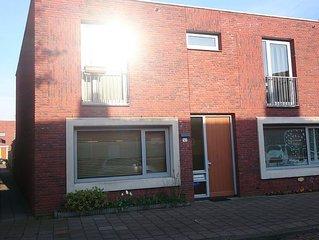 Gehele woning nabij centrum Tilburg