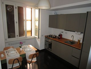 Casa Marini Apartment: central hystorical and restored apartment