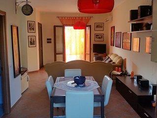 Star bene in Sicilia!Amalia la proprietaria saprà rendere il tuo soggiorno unico