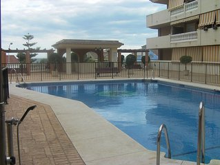 Nice apartment by the sea VFT / MA / 126