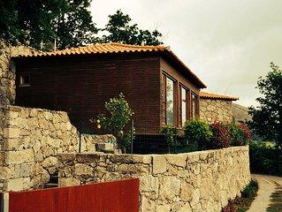 Casa do Fragão - Gerês