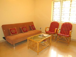 41) 1 Bed Apartment Calangute/Baga Sleeps 2 -4