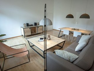 Designapartment in Potsdam West