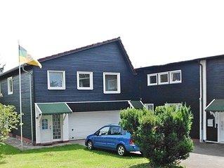 Premium-Ferienwohnung Bergblick III im Haus Hopfe**** Hahnenklee